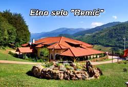 Etno selo Remić