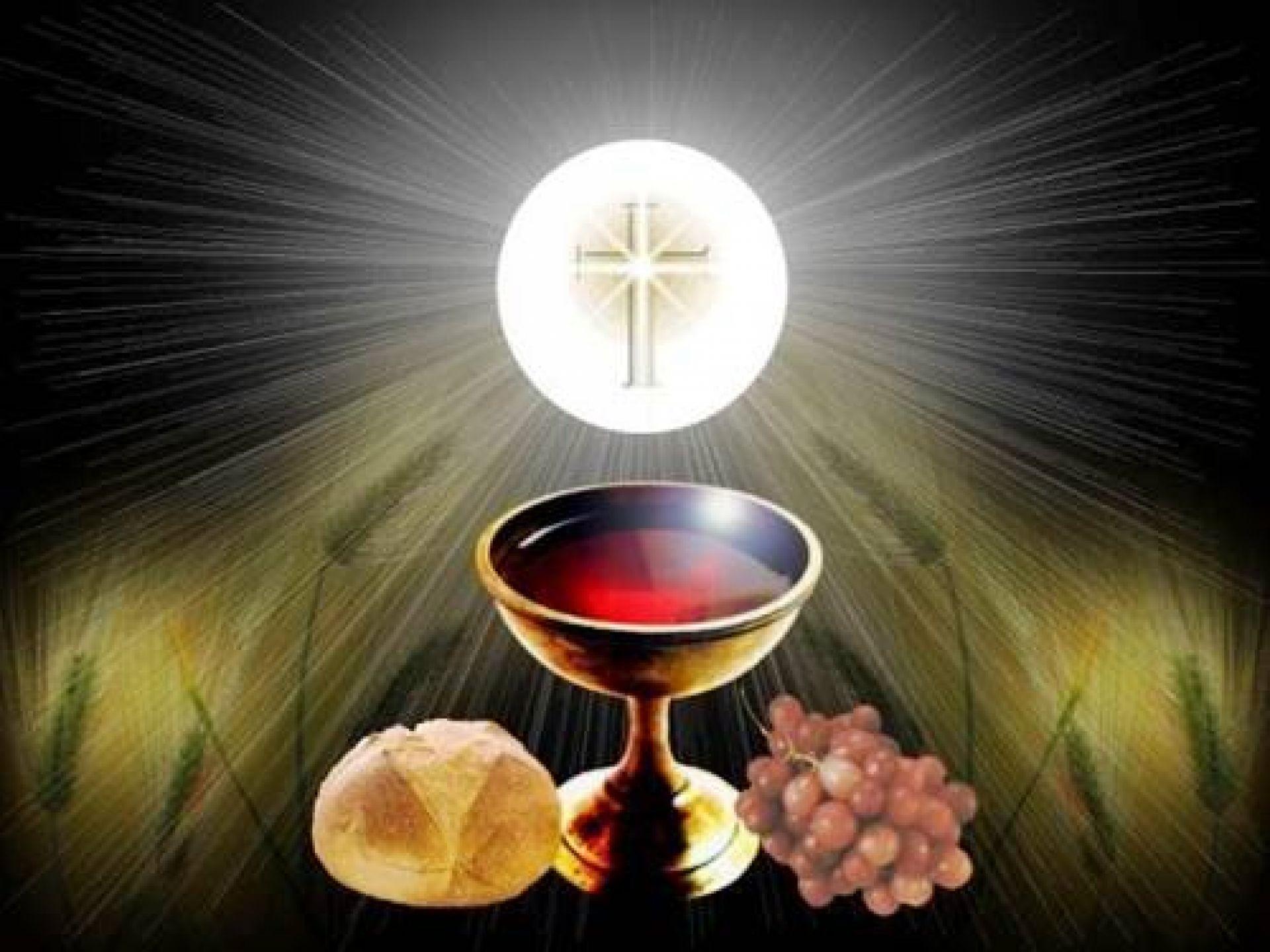 Tijelovo – blagdan Tijela i krvi Kristove